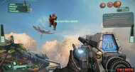 Tribes: Ascend update releases Twinfusor weapon