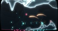 PixelJunk Sidescroller GamesCom 2011 Screens