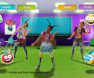 Just Dance Kids 2 Screenshots