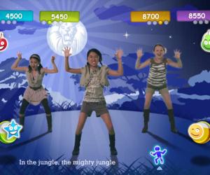 Just Dance Kids 2 Videos