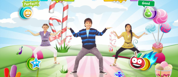 Just Dance Kids 2 News