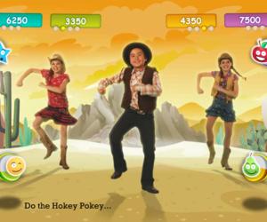 Just Dance Kids 2 Screenshots