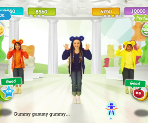 Just Dance Kids 2 Videos