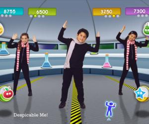 Just Dance Kids 2 Files