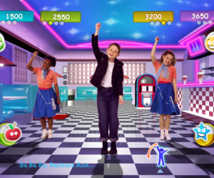 Just Dance Kids 2 Chat