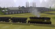 Train Frontier Express screenshots