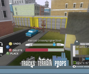 Train Frontier Express Screenshots