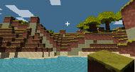 Minecraft gets fan-made homage on DS
