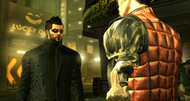 Deus Ex: Human Revolution movie rights picked up by CBS Films