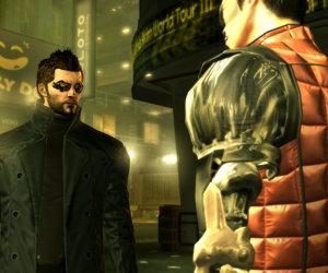 Deus Ex: Human Revolution Chat