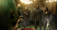 Deus Ex: Human Revolution endings 'simplified' due to constraints
