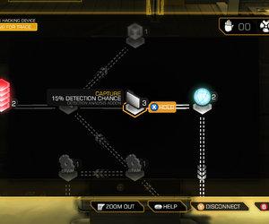 Deus Ex: Human Revolution Screenshots
