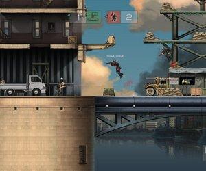Take Arms Screenshots