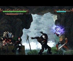 Raventhorne Screenshots