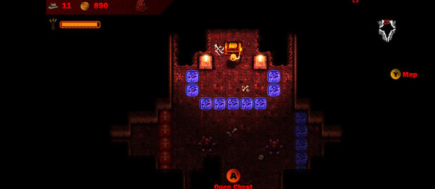 The Adventures of Redd: The Lost Temple News