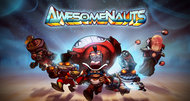 PS+ members get Awesomenauts, Trine 2, Rock of Ages, Castlevania in May