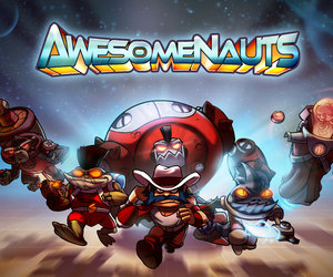 Awesomenauts Videos