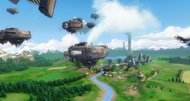 Sine Mora now an XBLA exclusive