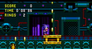 Sonic CD, Sonic 4: Episode 1 available on Steam today