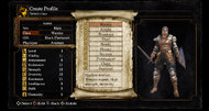 Gamescom 2011 Dark Souls screenshots