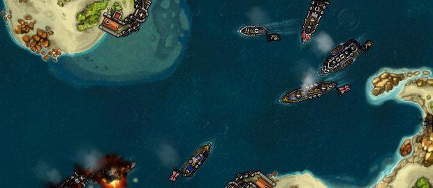 Crimson: Steam Pirates News