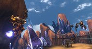 Firefall GamesCom Screens