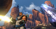 Firefall preview: The sprawling beta