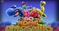Go Home Dinosaurs! announced