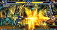 BlazBlue Continuum Shift Extend coming to PS3, Xbox 360, and Vita