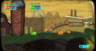 Mutant Blobs Attack announced for PS Vita