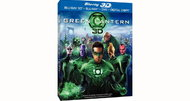 Green Lantern Blu-ray includes Batman: Arkham City costume