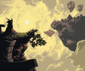 Owlboy Files