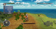 Rune Factory: Tides of Destiny PS3 screenshots