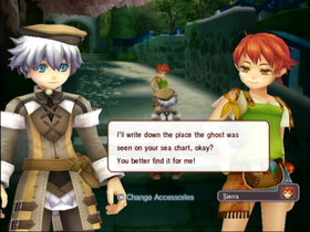 Rune Factory: Tides of Destiny Screenshot from Shacknews
