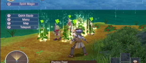 Rune Factory: Tides of Destiny News