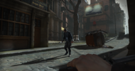 Dishonored allows for no-kill playthrough