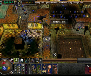 Dungeon Keeper 2 Screenshots
