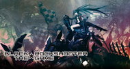 Black Rock Shooter getting Western PSP release