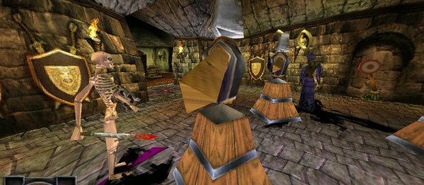 Dungeon Keeper 2 News