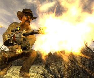 Fallout: New Vegas Screenshots