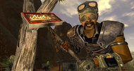 Fallout: New Vegas DLC screenshots - Lonesome Road & Gun Runner's Arsenal
