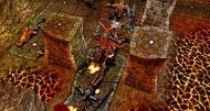 Wing Commander, Dungeon Keeper 2 hit GOG