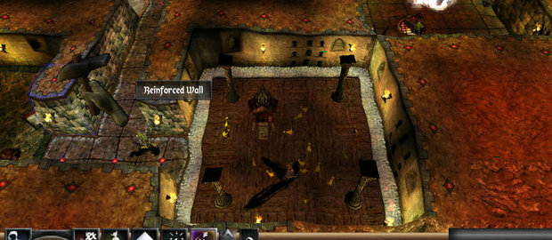 Dungeon Keeper 2 News