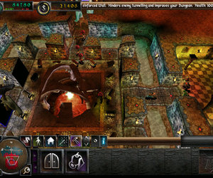 Dungeon Keeper 2 Screenshots