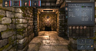 Legend of Grimrock screenshots