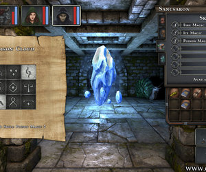 Legend of Grimrock Files