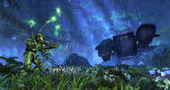 Halo: Combat Evolved Anniversary 'PAX' screenshots
