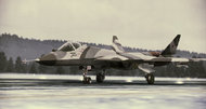 Ace Combat: Assault Horizon PAK-FA screenshots