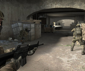 Counter-Strike: Global Offensive Chat
