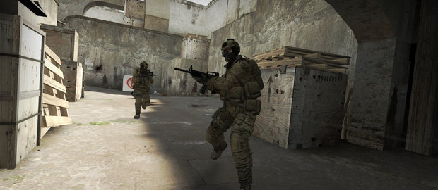 Counter-Strike: Global Offensive News